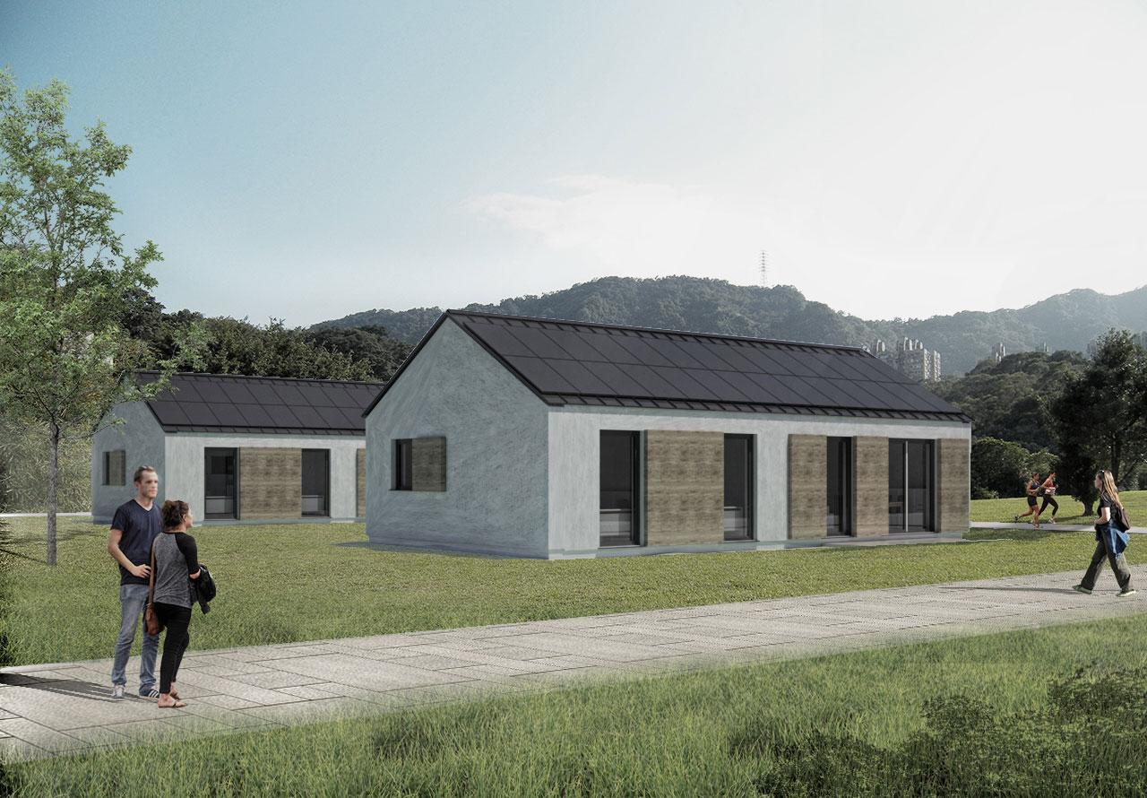 Dom Modelowy