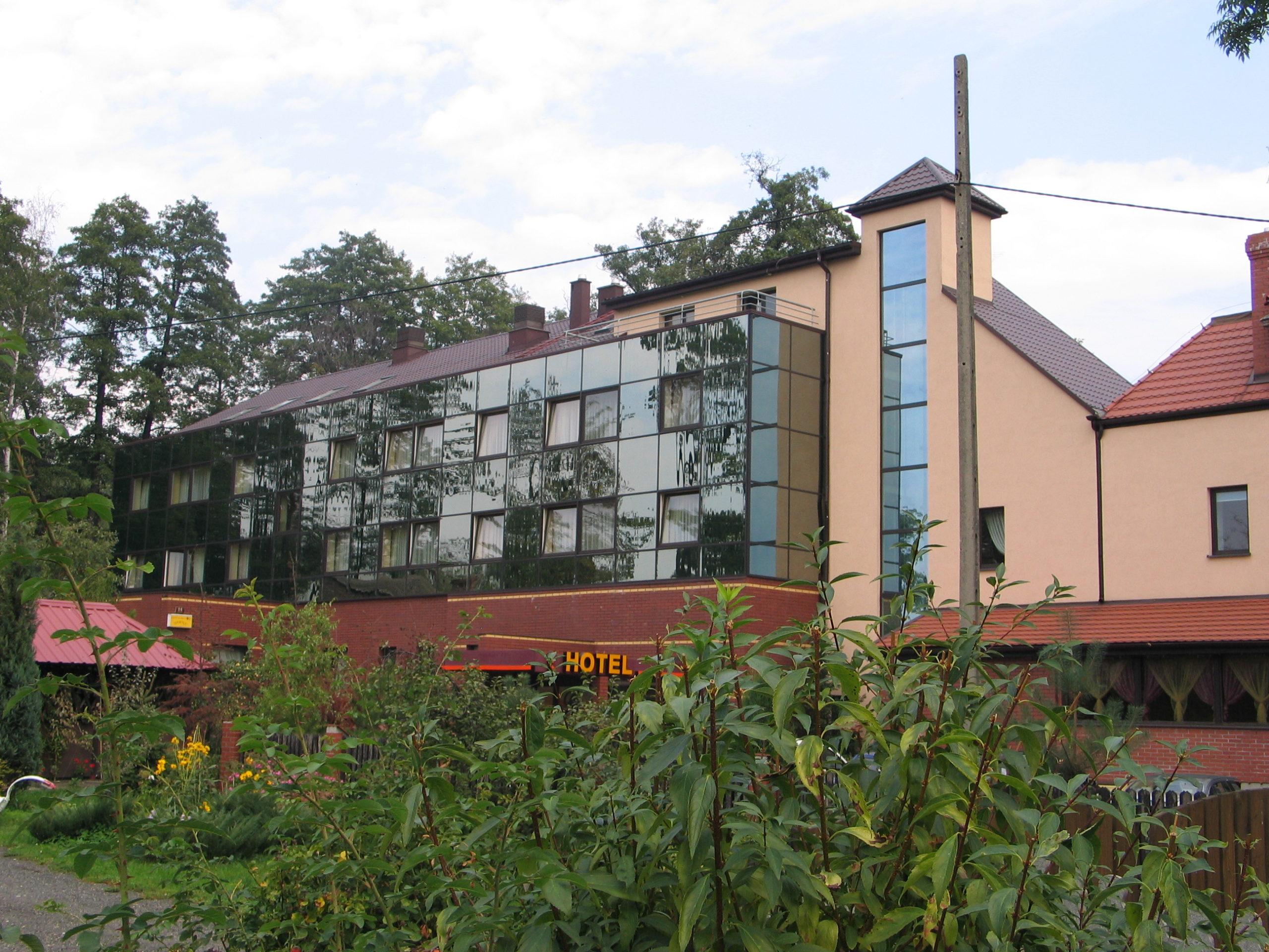 Hotel Stara Poczta Tychy